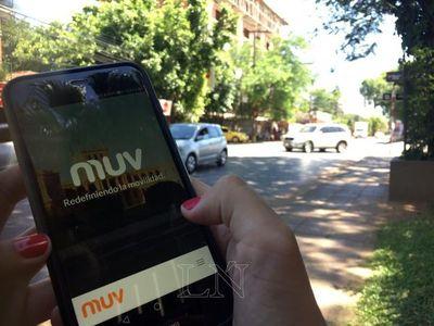 Intendente de Asunción promulgó regulación de MUV y Uber