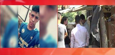 Detienen a sospechoso por el homicidio del joven en Villeta