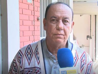 Juan Zacarías, sinónimo de Colegiales