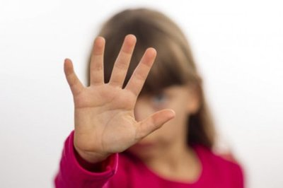 Sufría de abuso sexual y pidió ayuda a su profesora