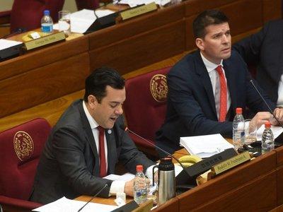 Godoy se aparta de la comisión que investigará acta de Itaipú