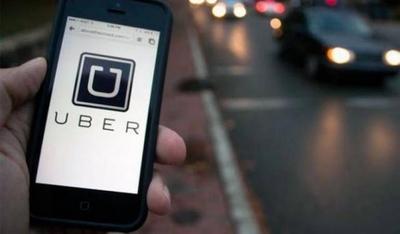HOY / No todo es color de rosa para  Uber en el mundo: perdió US$  6.229 millones en este año