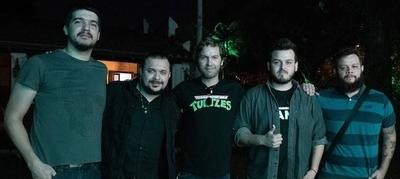 """HOY / Tierra Adentro y Kchiporros lanzan videoclip de """"La Cigarra"""""""