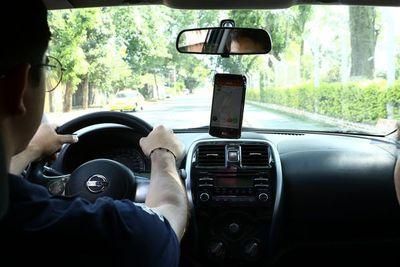 Promulgan regulación de plataformas MUV y Uber