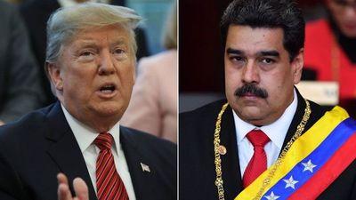 EEUU se endurece y bloquea a Venezuela