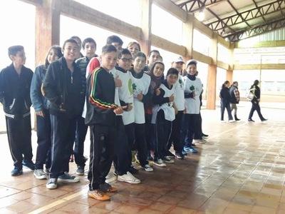 LANZAN PROYECTO ''ÑAMOPOTI PARAGUAY'' EN ITAPÚA
