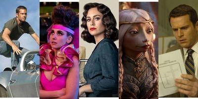 Los estrenos de series y películas que llegan a Netflix en Agosto