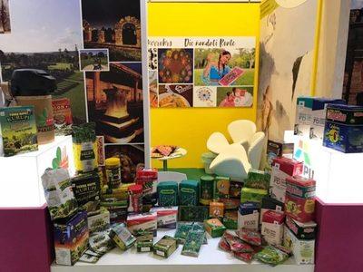 Delegación paraguaya se alista para la feria de alimentos alemana Anuga