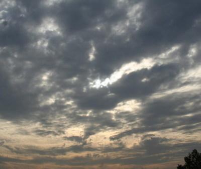 Informe Meteorológico 09-08-19