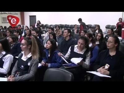 FORO DE DOCENTES INVESTIGADORES EN EL CREE