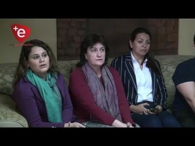LANZAN ''CAMINO DE LAS MISIONES'', CAMINATA INTERNACIONAL DE LAS RUTAS JESUITAS