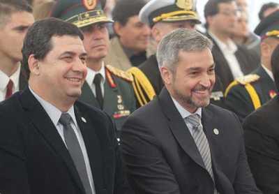 Presidente y Vicepresidente deben declarar ante Fiscalía · Radio Monumental 1080 AM