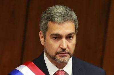 Abdo Benítez dice que colaborará con la Fiscalía