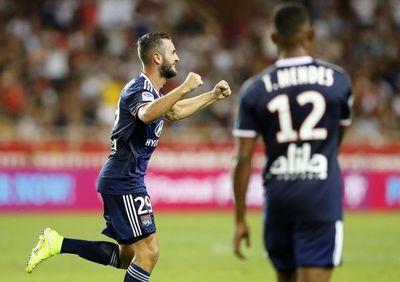 Derrota del Mónaco ante el Lyon