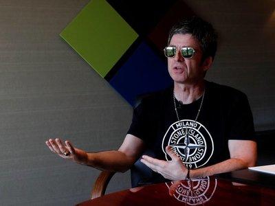 """Noel Gallagher: """"Adoro Oasis, es mi obra, pero se acabó para siempre"""""""