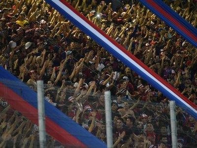 La advertencia de la Conmebol a Cerro Porteño