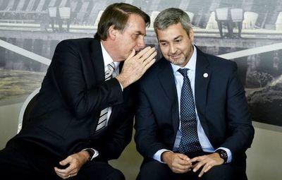 El Brasil defiende contenido de acta entreguista sobre energía de Itaipú