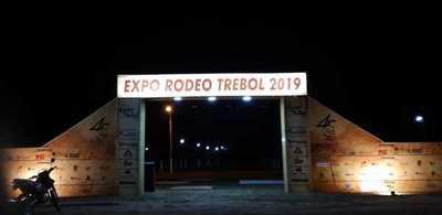 Arrancó una nueva edición de la Expo más añeja del Chaco Central