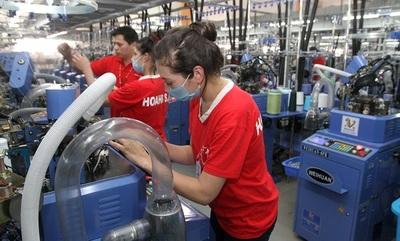 Exportaciones de maquila registran un aumento del 11% en julio