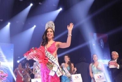 El miércoles se coronará una nueva Miss Paraguay