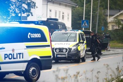 Una persona baleada y un detenido por tiroteo en mezquita en Noruega