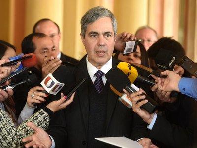 Ferreira y Cáceres ratifican que la ANDE fue ignorada