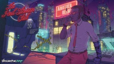 The Red Strings Club: bares, corporaciones, filosofía y ciberpunk