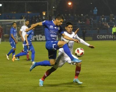 Cerro Porteño ganó y ahora apunta al Clásico