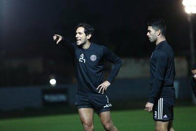 Olimpia y Sportivo Luqueño se enfrentan esta tarde en el Manuel Ferreira