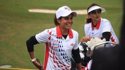 Paraguay consigue otra medalla de Plata