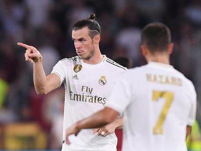 Zidane cambia el discurso con Bale