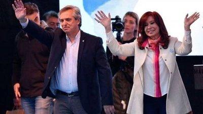 Victoria abrumadora del peronismo en las primarias argentinas