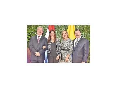 Fiesta nacional de Colombia