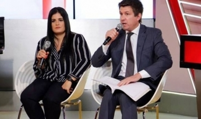 """Joven que denunció a Kriskovich refugiada en Uruguay: """"Sentí temor por mi vida"""""""