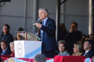 A Macri no le alcanzo el apoyo del campo y perdió en varias zonas rurales
