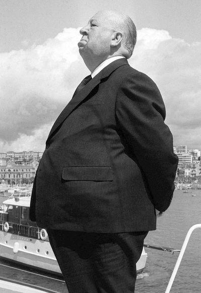 Alfred Hitchcock, 120 años de uno de los mayores genios del cine