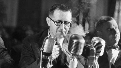 Analizarán obra de Brecht en las Tertulias de la Casa del Teatro