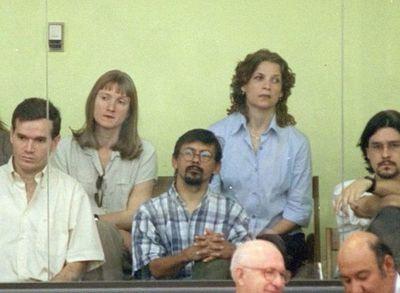 Extradición o refugio de Arrom y Martí, en manos de la justicia uruguaya