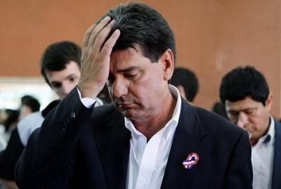"""HOY / Bacchetta tilda de conspirador a Alegre: """"Todavía no aceptó su derrota"""""""