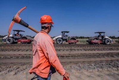 Resaltan millonaria inversión para reconstrucción de ruta Transchaco