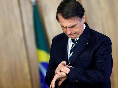 Bolsonaro: Triunfo de Fernández puede provocar éxodo de argentinos