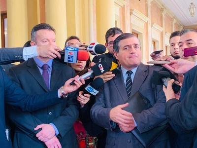 Objetivo del Ejecutivo esclarecer acción en el acuerdo energético