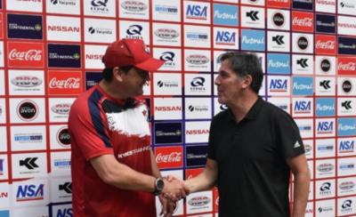 HOY / Continúan visitas a clubes de Primera a poco para definir a los convocados