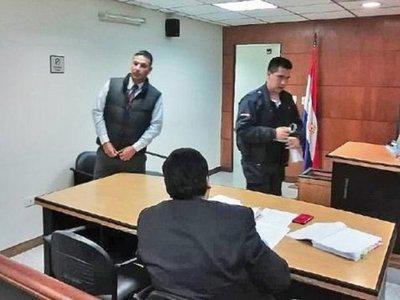 Celoso ligó siete años por atropellar a su ex novia