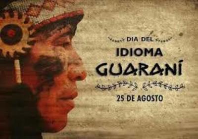 Agosto, mes del idioma guaraní