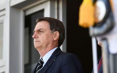 Bolsonaro teme ola de refugiados argentinos si kirchnerismo vuelve al poder