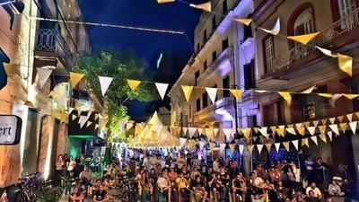 HOY / Asunción se viste de fiesta por sus 482 años