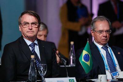 Brasil al borde de otra recesión: ministro de Bolsonaro pide «paciencia» al país