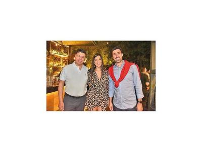 Encuentro Amex For Foodies