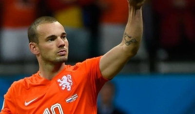HOY / Sneijder se retira y pasa a ser directivo del Utrecht neerlandés